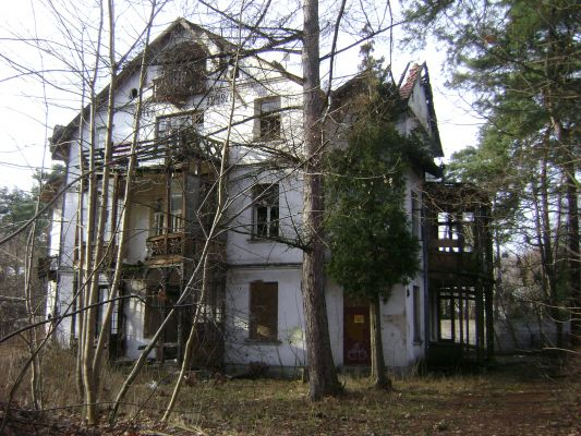 Poland. Konstancin-Jeziorna 120