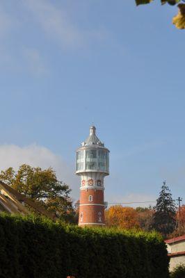 Wieża 2013