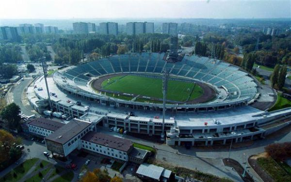 Stadionslaki