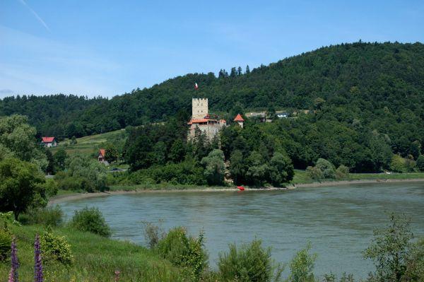 Zamek Tropsztyn - ZJ001