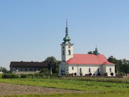 POL Zabrzeg Kościół św. Józefa 3