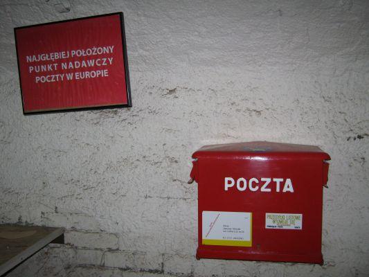Skrzynka pocztowa w Guido r5