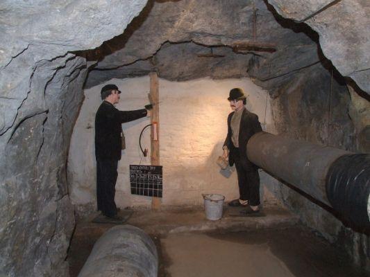 Subterranean Skansen Guido Zabrze 06