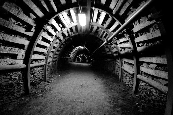 """Zabytkowa kopalnia węgla kamiennego """"GUIDO"""" - przemasban105"""