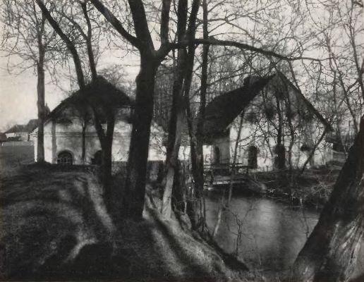 Kreuzburgerhütte Glauer