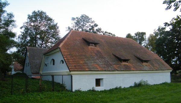 Zespół Huty Żelaza w Zagwiździu (Kuźnia) (2)