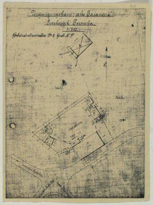 Bażantarnia w Pszczynie - map 1