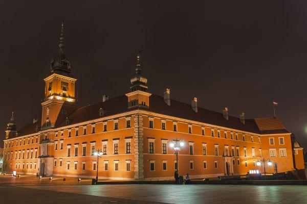 Plac Zamkowy s