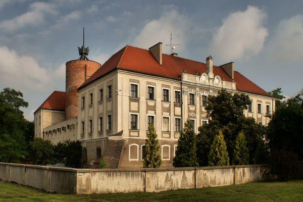 Zamek Książąt Głogowskich w Głogowie
