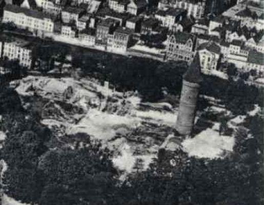 Zamek 1930