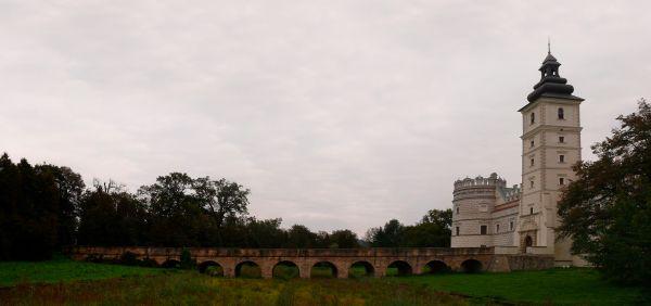 Krasiczyńska panorama