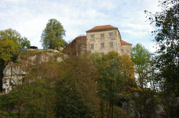 Zamek w Pieskowej Skale (kubos16)693