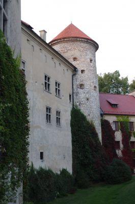 Zamek w Pieskowej Skale (kubos16)710