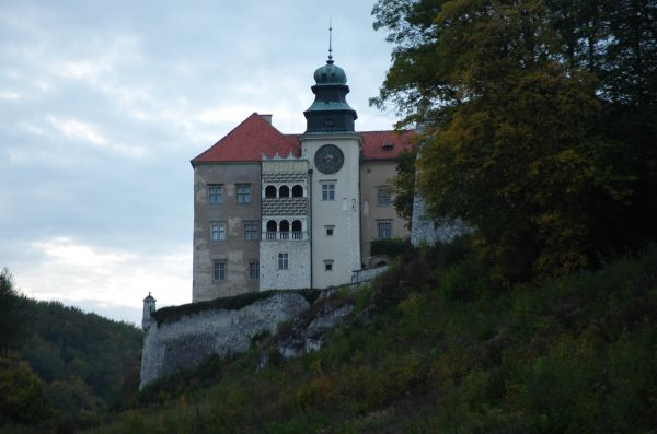 Zamek w Pieskowej Skale (kubos16)717