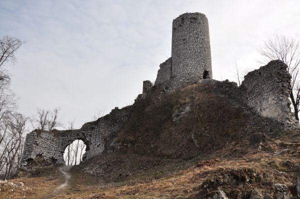 Smoleń zamek 79