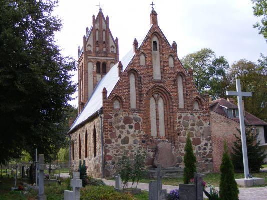 Kościół w Żabowie