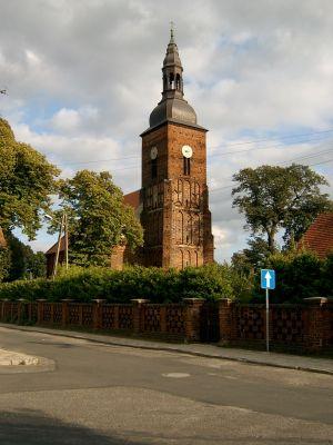 Kościół w Święciechowie