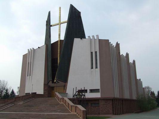 Kościół św. Małgorzaty w Łomiankach