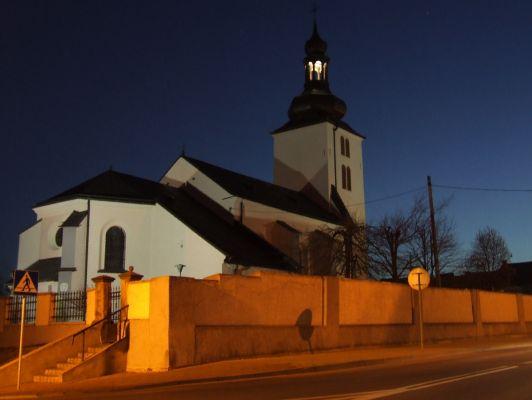 Kościół św. Trójcy w Lipsku