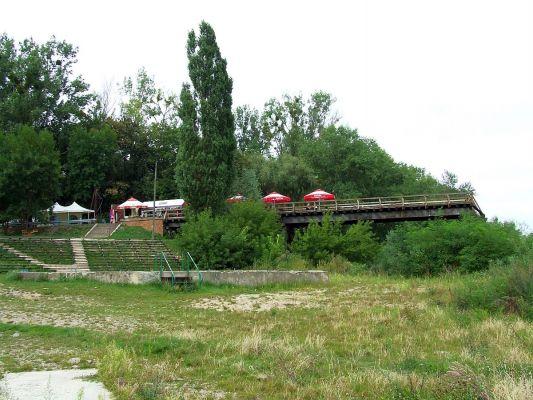 Stary most w Wyszogrodzie
