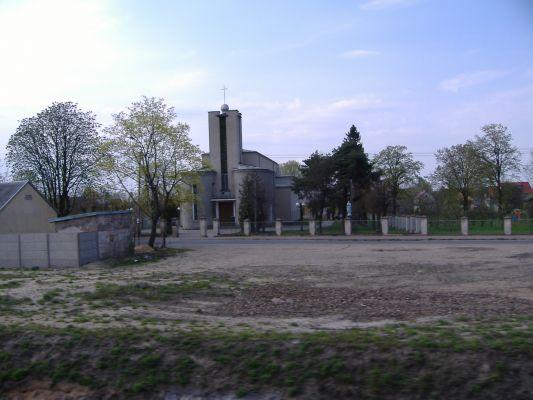 Kościół w Kotuniu
