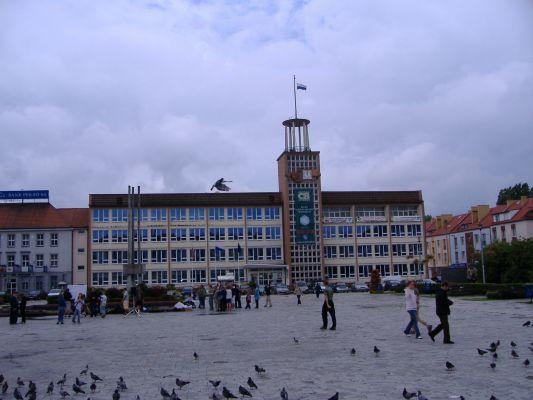 Urząd Miasta w Koszalinie