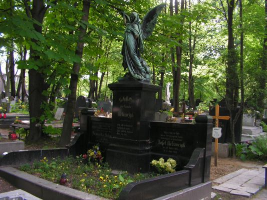 Grobowiec Rodziny Urbańczyków