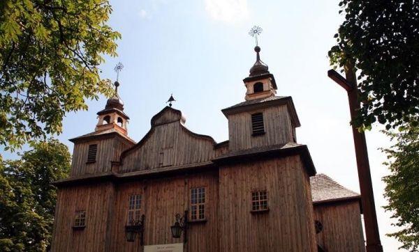 Sanktuarium Matki Bożej Goźlińskiej