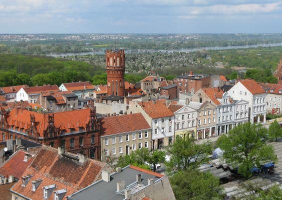 Centrum Chełmna