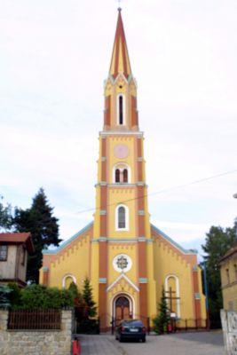 Cerkiew w Przemkowie