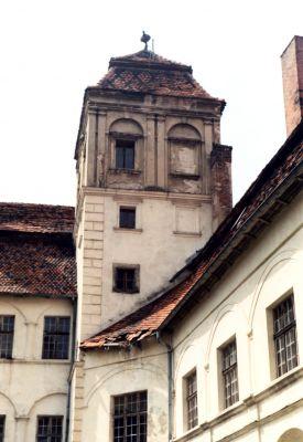 Niemodlin - zamek