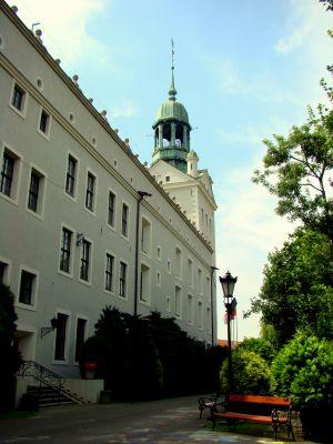 Zamek Książąt Pomorskich w Szczecinie (Wieża Dzwonów)
