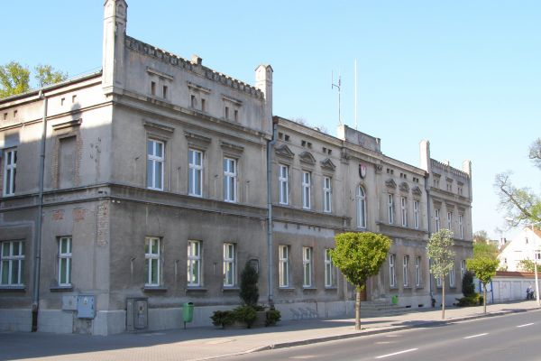 Urząd Miasta i Gminy w Szubinie