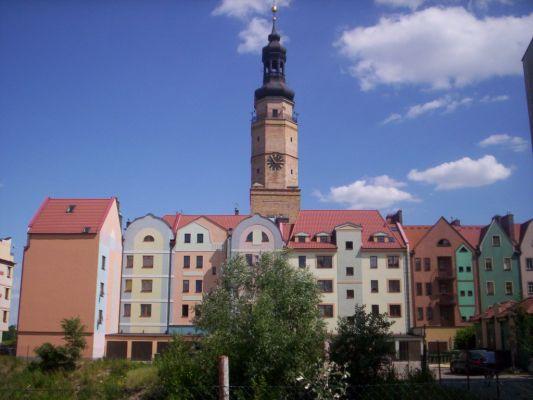 Stare Miasto w Głogowie