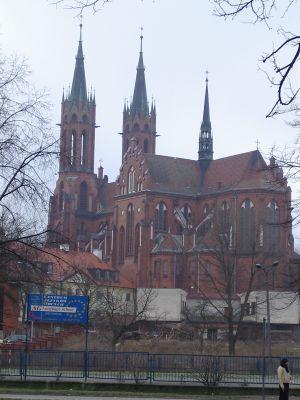 Archikatedra w Białymstoku