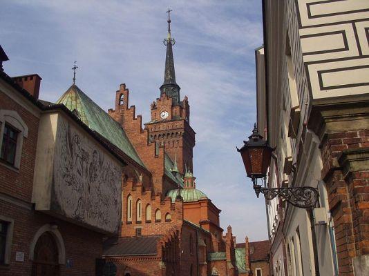 Bazylika Katedralna w Tarnowie