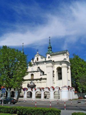 Bazylika pw. św. Anny w Lubartowie