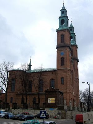 Bazylika w Piekarach Śląskich