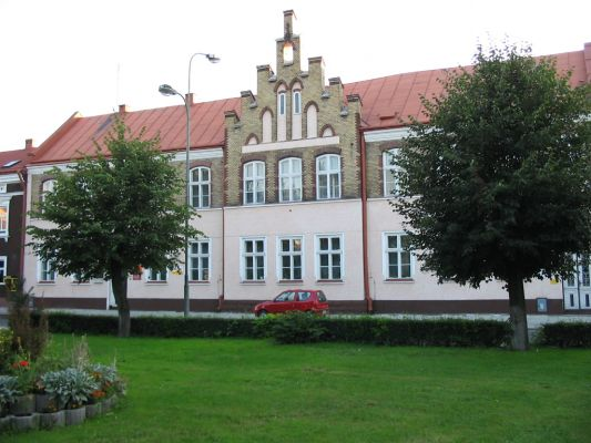 Biblioteka Pedagogiczna w Lubaczowie
