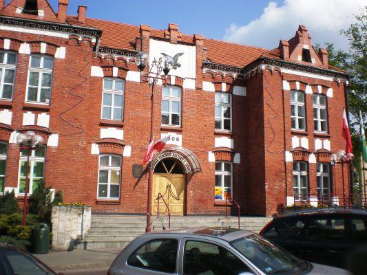 Budynek Miejskiego Centrum Kultury w Jaworznie