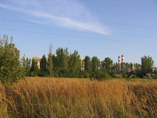 Cementownia Rudniki