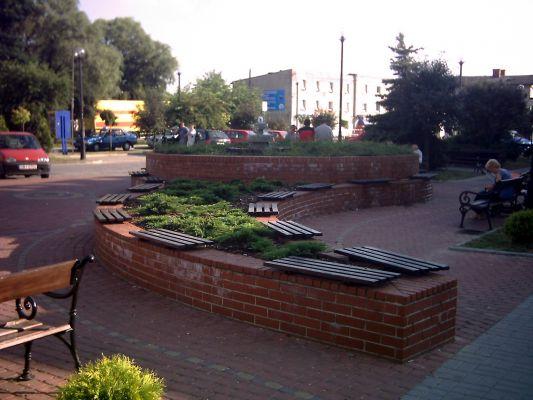 Centrum Orzesza