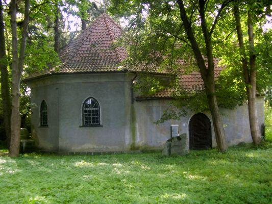 Cerkiew prawosławna i Kaplica ewangelicka w Morągu