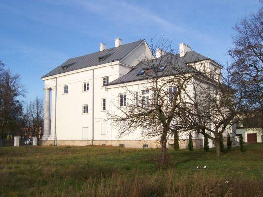 Dawna prawosławna cerkiew w Sierpcu