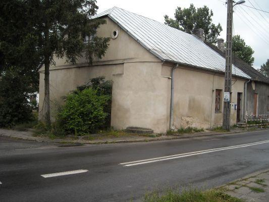 Dom ariański w Rakowie