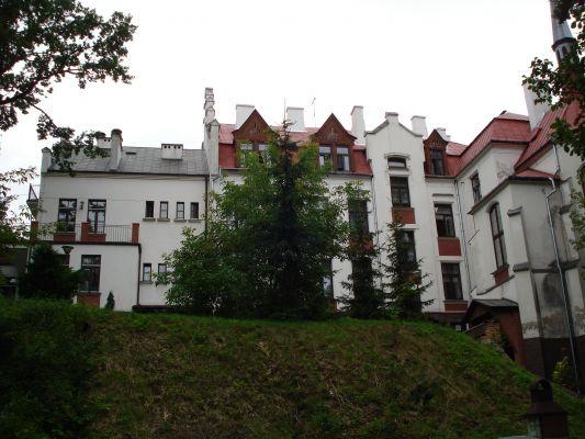Dom pomocy społecznej w Zielonce