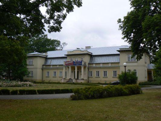 Dworek Olszewskich (Muzeum Regionalne) w Bełchatowie