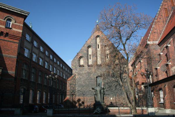 Kaplica św. Jacka w Oświęcimiu