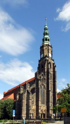 Katedra św. Stanisława i św. Wacława w Świdnicy