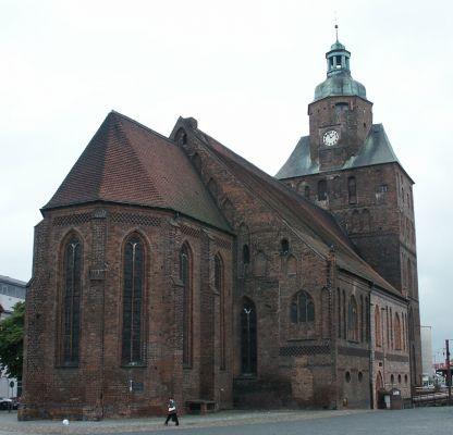 Katedra Wniebowzięcia Najświętszej Maryi Panny w Gorzowie Wielkopolskim